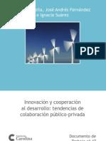 colaboración público-privada TENDENCIAS 2011