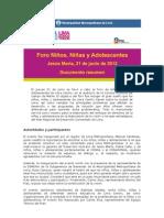 LC-Foro Niños 21.06.2012 final web