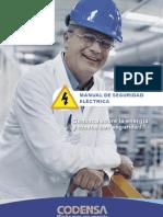 Manual Seguridad Electrica