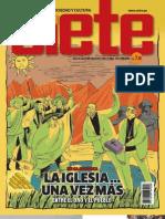 Semanario Siete- Edición 35