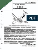 C-141C Dash 1 001 Intro