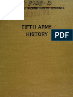 Fifth Army History - Part IV - Cassino and Anzio