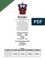 Portafolio Biología Preparatoria 4 UdG