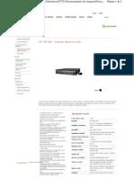Manual de configurações Dvr Intelbras Vm 16