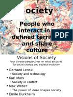 Society Lenski