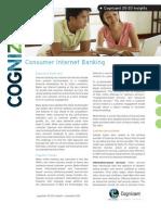 Consumer Internet Banking