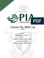 PIA Assignment