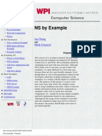 Ns by Examples