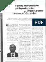 Fondazione Consulenza Agricoltura
