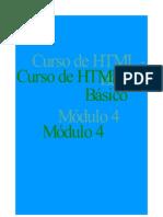 Curso de HTML Basico Mod.4
