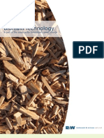 Biomass Technology Brochure - Babcock Wilcox Volund