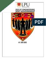 Lpu-mac Profile of Each Officer
