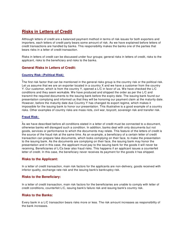 Letter Of Credit Explained from imgv2-1-f.scribdassets.com