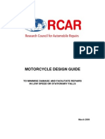Motorcycle Design Guide 2009