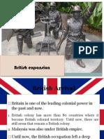 SITI HAFIZAH - Penjajahan British A
