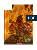 Donjon de Naheulbeuk tome 2
