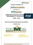 Wealth Management of Indiainfoline