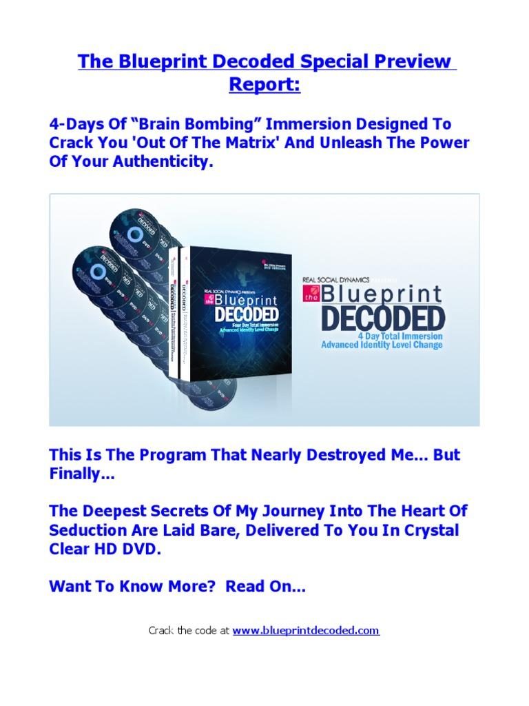 Blueprint decoded preview seduction mind malvernweather Choice Image