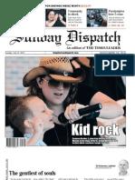 The Pittston Dispatch 07-15-2012