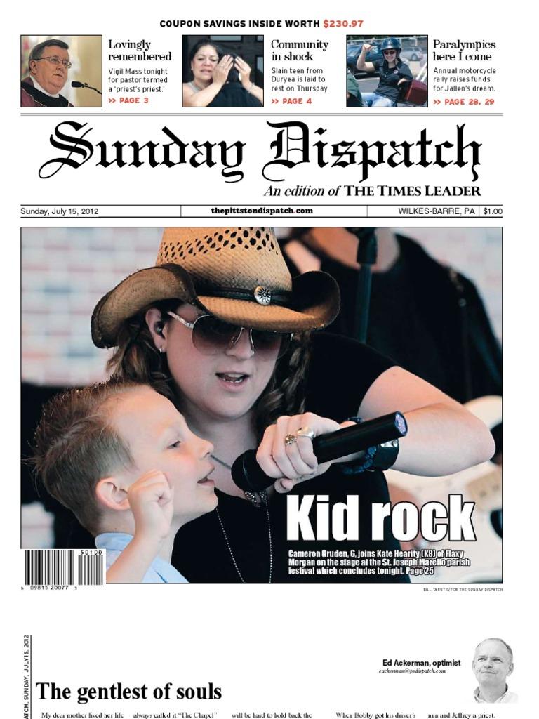 dc9f9df317e The Pittston Dispatch 07-15-2012