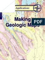 Making GeologicMap