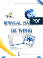 Iniciando Microsoft Word(Edwin Eduardo Montoya)