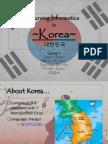 Informatics Korea