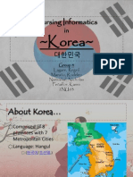 Informatics Korea