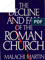 87502440 Decline and Fall of the Roman Church the M Martin