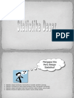 Six Sigma - Statistika Dasar - Step 03
