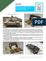 Digital Dual-Axis Line-Of-sight Los Defensetechs