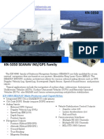 Kn-5050 Seanav Defensetechs