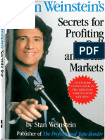 Stan Weinstein - Secrets for Profiting in Bull and Bear Markets
