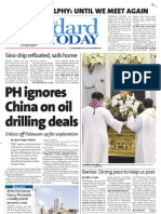 Manila Standard Today -- July 16, 2012 Issue