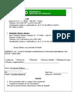 Guia Exame Medico