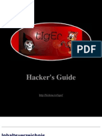 Hacking Hacker's Guide