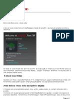 Apostila Autocad Plant 3D 2011 pt