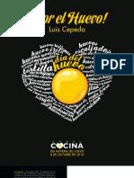 GuiaGastronomica Por El Huevo TODO HUEVOS
