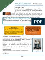 Newsletter 062012