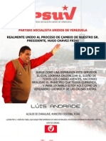 Proyecto Alcaldia Luis Andrade