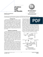 Switching Power Supply Theory and Applications