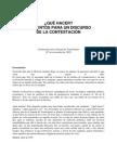 90572176-¿QUE-HACER-ELEMENTOS-PARA-UN-DISCURSO-DE-LA-CONTESTACION