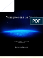 Voidjumpers of Space