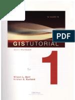 GIS Tutorial 1 Basic Workbook