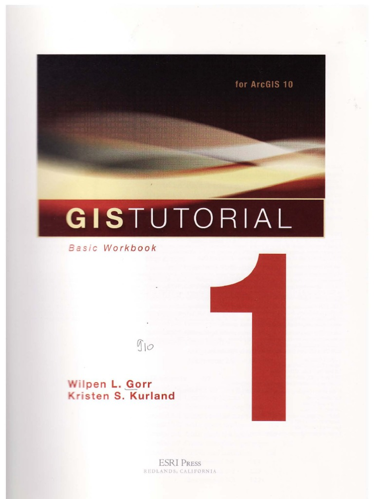 Gis tutorial 1 basic workbook arc gis geographical technology sciox Gallery