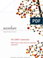 Accenture the SWIFT Connection