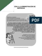 Cely - Introduccion a La Administracion de Empresas
