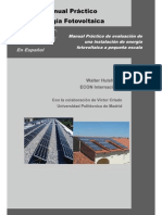 Manual Fotovoltaica Es
