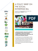 SE Bill Policy Brief_July1