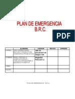 Anexo 2 Plan de Emergencia Brc
